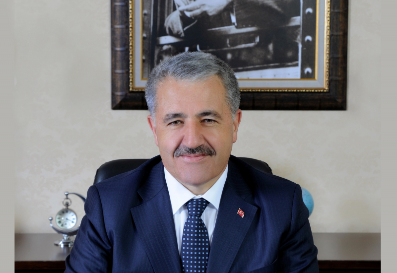 Minister Ahmet Arslan's Message on the Victory over the Dardanelles Campaign