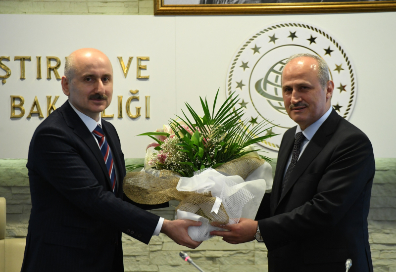 Adil Karaismailoğlu appointed as Minister of Transport and Infrastructure