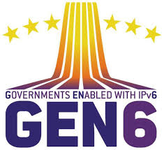 GEN6 (Governments ENabled with IPv6)